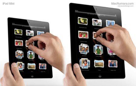 iPad Mini, forse è già iniziata la produzione in serie