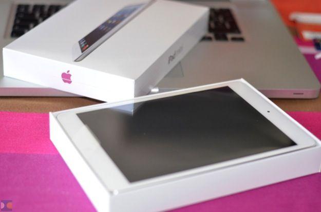 iPad mini, opinioni e recensioni degli esperti di tecnologia