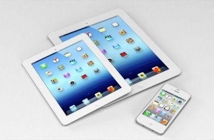 iPad Mini, uscita ad ottobre al posto dell'iPad 2 da 16 GB