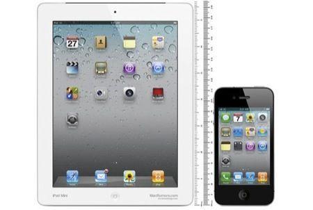 iPad Mini, scheda tecnica suggerisce display IGZO da 7,85 pollici