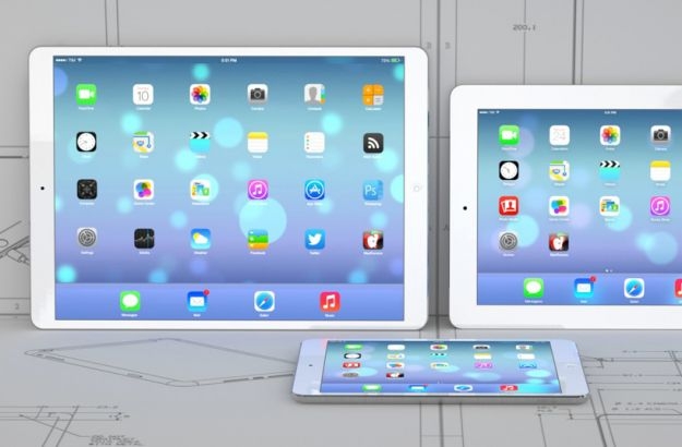 iPad Pro: tablet per enterprise ed educational