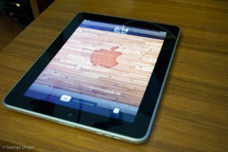 iPad 2 in arrivo con risoluzione aumentata