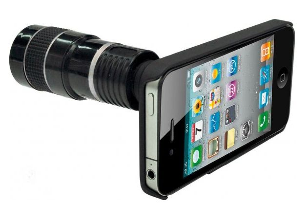 iPhone 5, fotocamera da 14 Megapixel grazie a will.i.am