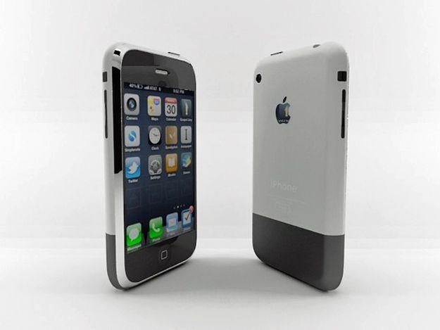 Primo iPhone diventerà obsoleto per Apple dal prossimo 11 giugno