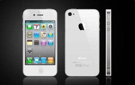 Ufficiale: iPhone 4 bianco disponibile da domani 28 aprile