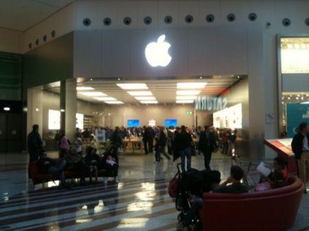 iPhone 4S domani 28 ottobre uscita in Italia, è il grande giorno