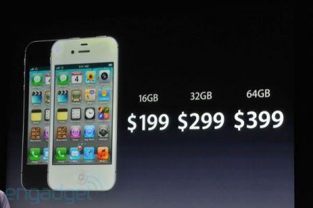 Prezzi iPhone 4S, ecco quanto potrebbe costare in Italia