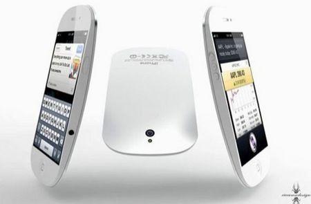 iPhone 5 non sarà realizzato in Liquidmetal