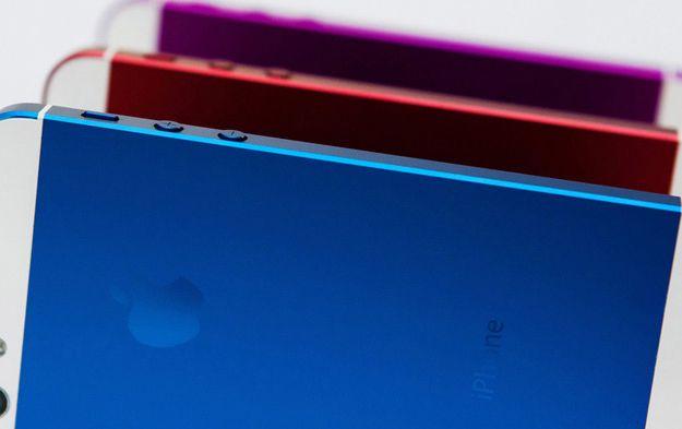 iPhone 5S: scheda tecnica con iOS 7, nuovi colori e dimensioni del display?