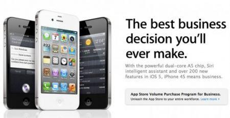 Apple vicina alle aziende grazie a Tim Cook