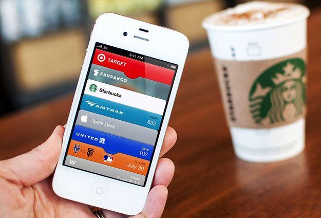 iPhone 5S, portafoglio elettronico come killer app del nuovo iOS 7