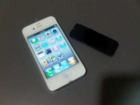 iPhone 4 bianco: Apple potrebbe rilasciarlo entro fine aprile 2011