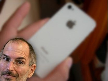 IPhone 4 bianco: 130.000 $ guadagnati a New York da un ragazzino di 17 anni
