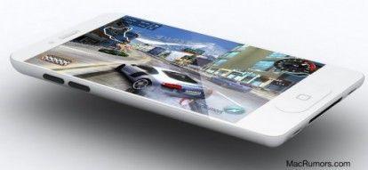 Un modello di iPhone 5 smarrito da Foxconn consente la realizzazione le custodie