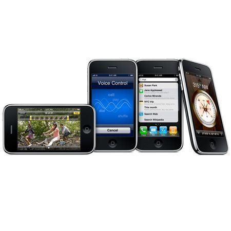 In futuro iPhone 3GS gratis?