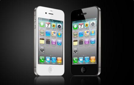 Apple annuncia iPhone 4S, iCloud e iOS 5.0