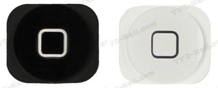 Il nuovo iPhone 5 avrà un tasto Home differente