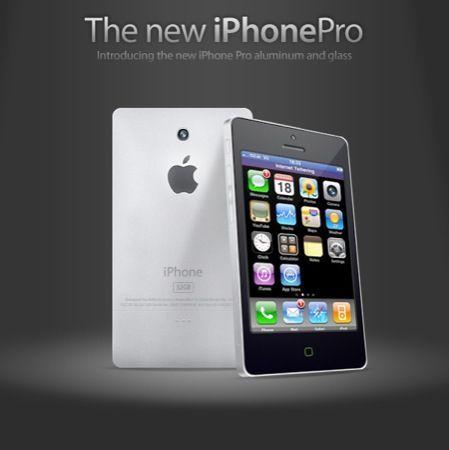iPhone 5 potrebbe essere disponibile in versione Standard e Pro