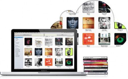 iTunes Match: arriva in Europa, ma non in Italia