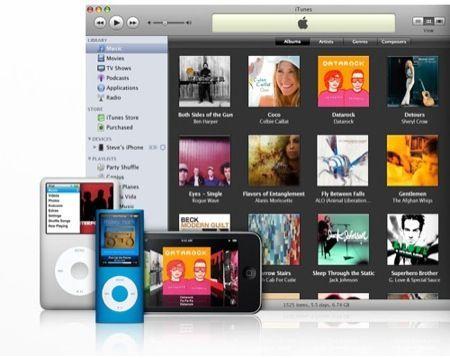 iTunes, rilasciata la versione 10.2.2 che risolve i problemi di sincronizzazione con iPad