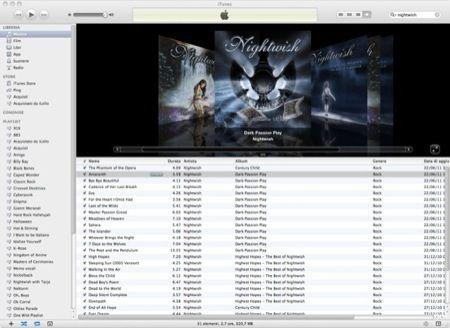 iTunes 11, anteprima della nuova versione con iCloud