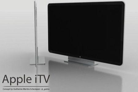 Apple iTV, già partiti i contatti con i produttori di componenti