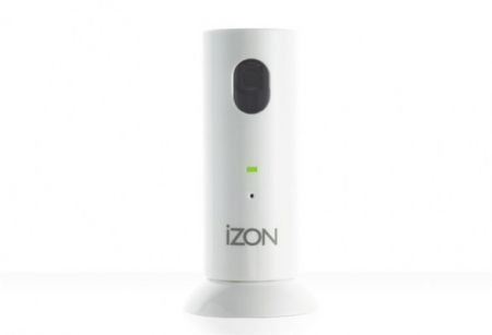 iZON Remote, la videocamera wireless che si collega a iPhone