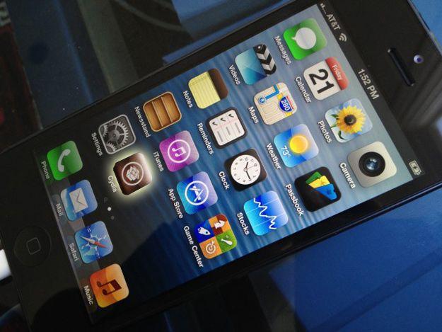 Jailbreak iOS 6, uscita solamente con il prossimo aggiornamento Apple