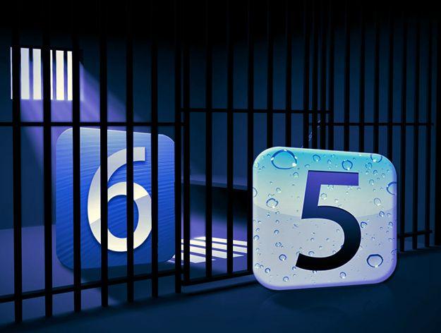 Jailbreak untethered iOS 6, potrebbe non essere mai rilasciato