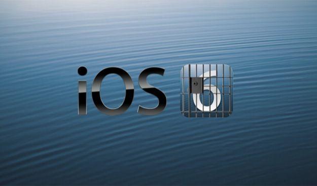 Jailbreak iOS 6 pronto, ma non rilasciato dagli sviluppatori