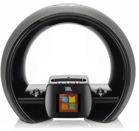 JBL On Air, il dock per iPhone e iPod Touch compatibile con AirPlay