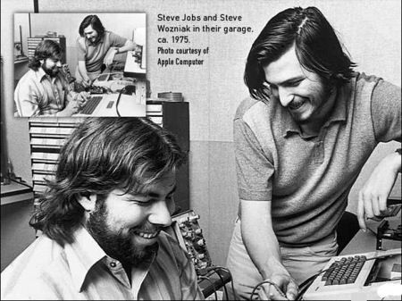 Steve Jobs lascia Apple: le parole di Steve Wozniak