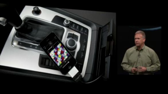 iPhone 5 in automobile, cosa cambia con il connettore Lightning?
