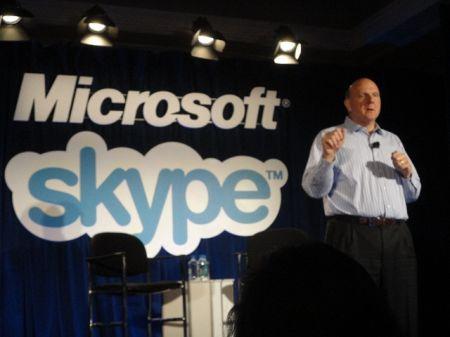 Steve Ballmer: Skype continuerà ad esistere su iOS