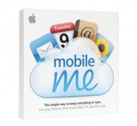 iCloud, Amazon cessa le vendite di MobileMe in scatola