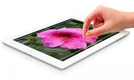 Nuovo iPad, problemi con la ricarica della batteria