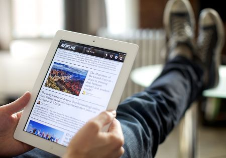 News.Me, il social news disponibile nell'App Store