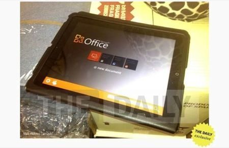 Microsoft Office su iPad, il mistero si infittisce