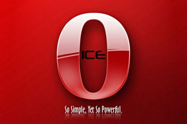 Opera Ice, nuovo browser per iPhone e iPad