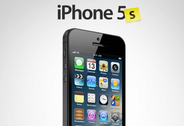 iPhone 5S, rumor parlano di un debutto tra 6 mesi