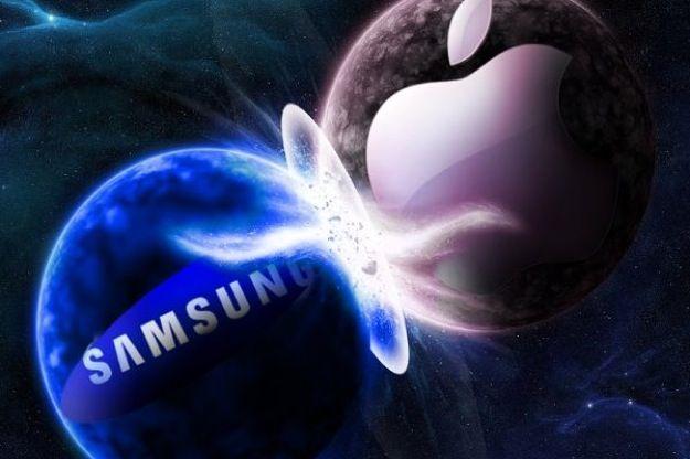 iPhone 5: Samsung porta in tribunale il nuovo Melafonino