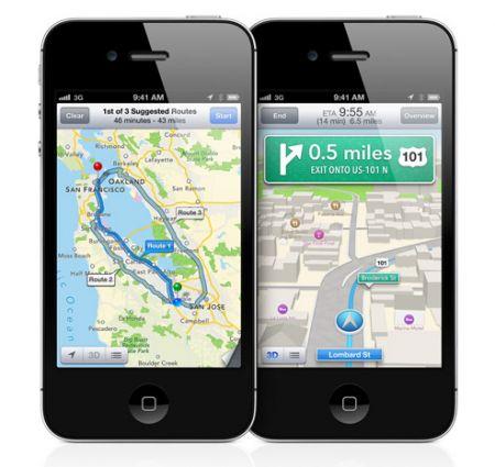 Apple avvia la guerra alla vendita di iOS 6 beta