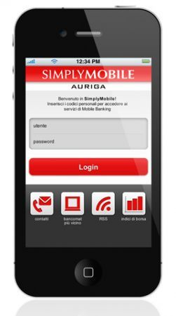 SimplyMobile by Auriga