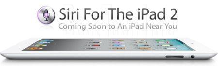 iOS 5.1, potrebbe portare Siri su iPad e iPod Touch?