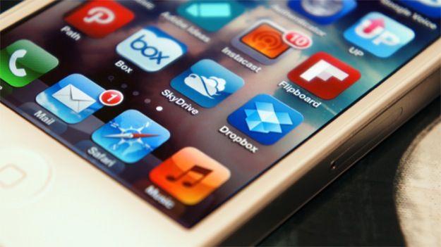 SkyDrive, Apple blocca l'aggiornamento dell'app