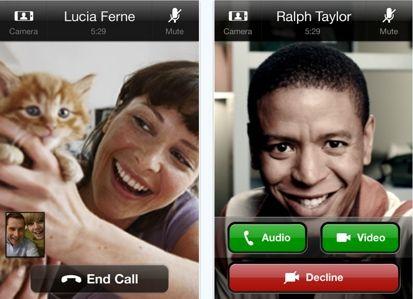 Skype: compatibile iOS 4.3 e con Skype per la TV