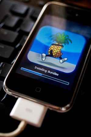 Aggiornamenti per il jailbreak su iOS 4.3.3