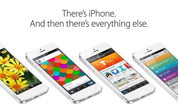 iPhone migliore del mercato secondo l'ultima pubblicità Apple