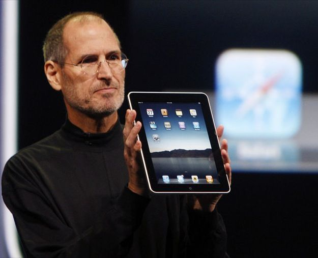 iPad Mini, il tablet che fu bocciato da Steve Jobs