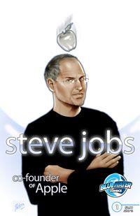 Steve Jobs diventa fumetto e ci racconta la sua carriera